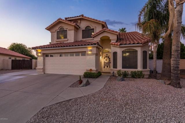 2027 S Raven Circle, Mesa, AZ 85209 (MLS #5805548) :: The Bill and Cindy Flowers Team