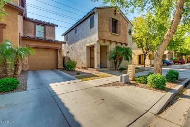 2142 N 78TH Glen, Phoenix, AZ 85035 (MLS #5805558) :: The Daniel Montez Real Estate Group