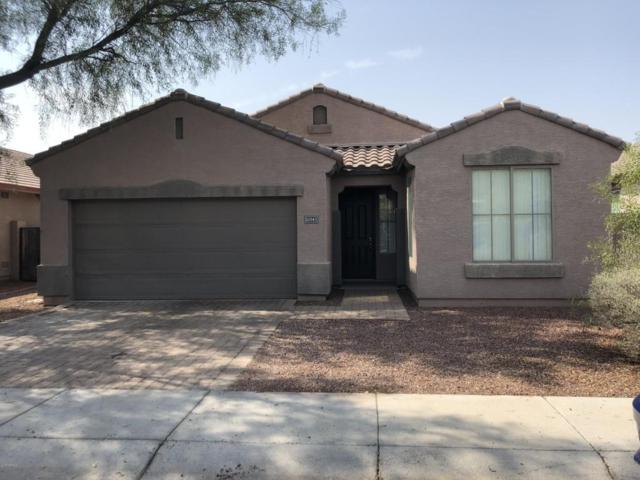10141 W Payson Road, Tolleson, AZ 85353 (MLS #5805569) :: The Luna Team