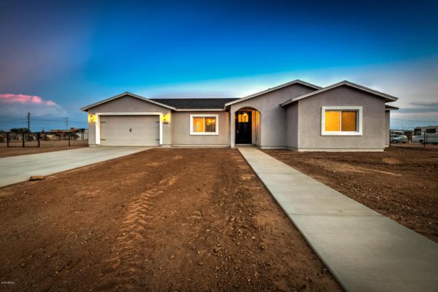 6493 E Red Bird Lane, San Tan Valley, AZ 85140 (MLS #5805579) :: Yost Realty Group at RE/MAX Casa Grande