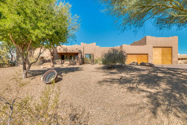 19214 W Seldon Lane, Waddell, AZ 85355 (MLS #5805588) :: Kortright Group - West USA Realty