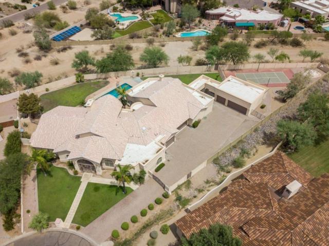 3332 E Cherokee Street, Phoenix, AZ 85044 (MLS #5805591) :: Kepple Real Estate Group