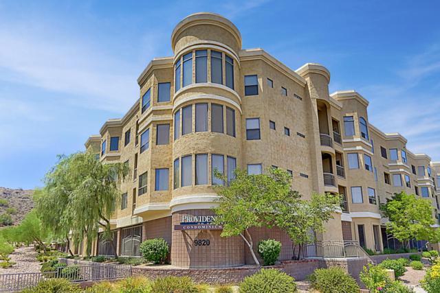 9820 N Central Avenue #232, Phoenix, AZ 85020 (MLS #5805600) :: Team Wilson Real Estate