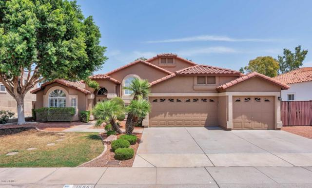 18881 N 71ST Lane, Glendale, AZ 85308 (MLS #5805604) :: Keller Williams Realty Phoenix