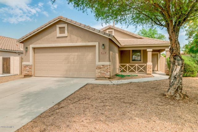 9316 E Milagro Avenue, Mesa, AZ 85209 (MLS #5805608) :: The Kenny Klaus Team