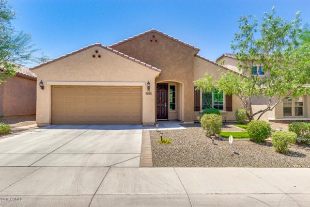 1019 W Spur Drive, Phoenix, AZ 85085 (MLS #5805612) :: The W Group