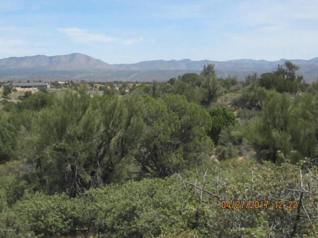 TBD Jolla Way, Kingman, AZ 86401 (MLS #5805616) :: Yost Realty Group at RE/MAX Casa Grande