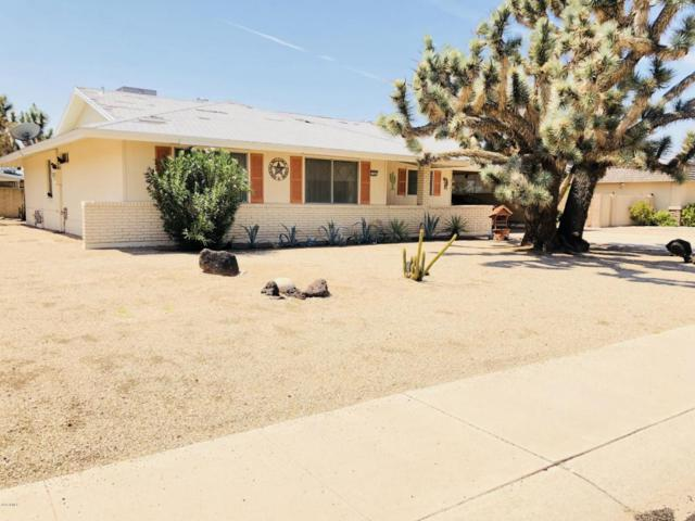 11041 W Mountain View Road, Sun City, AZ 85351 (MLS #5805631) :: Phoenix Property Group