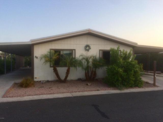 11000 N 91ST Avenue Lot, Peoria, AZ 85345 (MLS #5805634) :: The Daniel Montez Real Estate Group