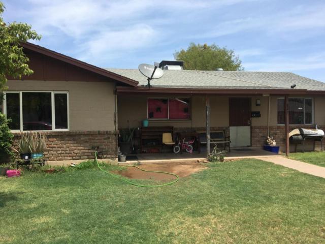 826 E Erie Street A & B, Chandler, AZ 85225 (MLS #5805637) :: The Daniel Montez Real Estate Group
