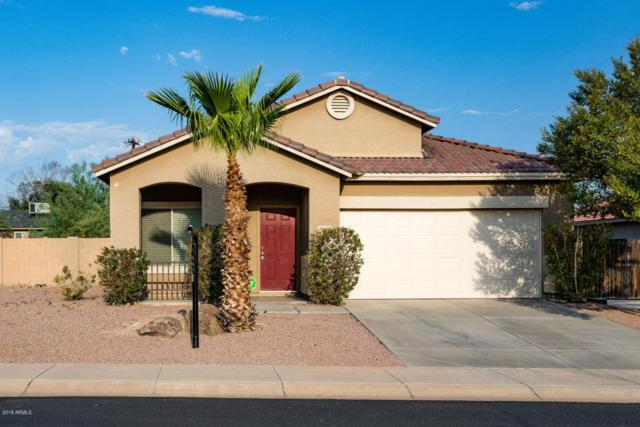 8838 S 9TH Street, Phoenix, AZ 85042 (MLS #5805660) :: Occasio Realty