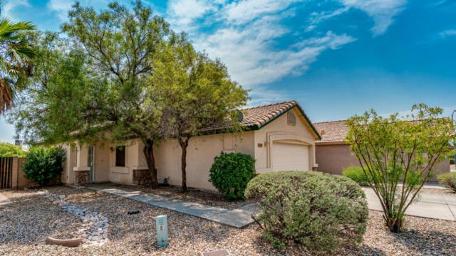 21605 N 32ND Drive, Phoenix, AZ 85027 (MLS #5805676) :: The Everest Team at My Home Group
