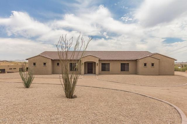 1107 E Arroyo Road, Phoenix, AZ 85086 (MLS #5805681) :: The Garcia Group