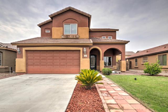 803 W Mesquite Tree Lane, San Tan Valley, AZ 85143 (MLS #5805713) :: Yost Realty Group at RE/MAX Casa Grande