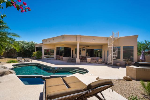 11791 N 114TH Way, Scottsdale, AZ 85259 (MLS #5805742) :: Brett Tanner Home Selling Team