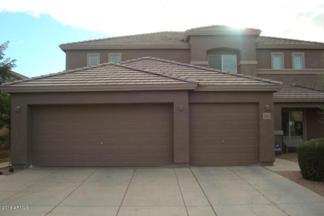 3357 E Morenci Road, San Tan Valley, AZ 85143 (MLS #5805745) :: The Kenny Klaus Team