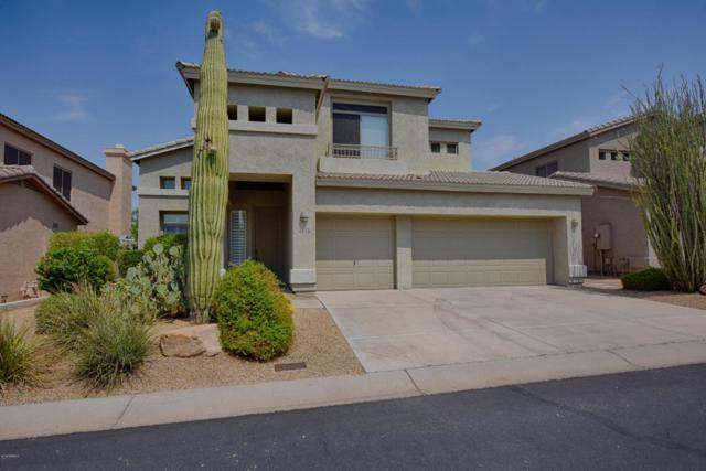 4838 E Morning Vista Lane, Cave Creek, AZ 85331 (MLS #5805757) :: Keller Williams Realty Phoenix