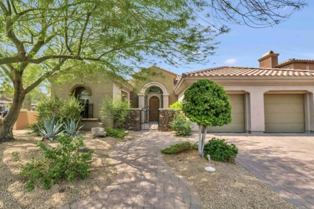 3839 E Daley Lane, Phoenix, AZ 85050 (MLS #5805762) :: The Garcia Group