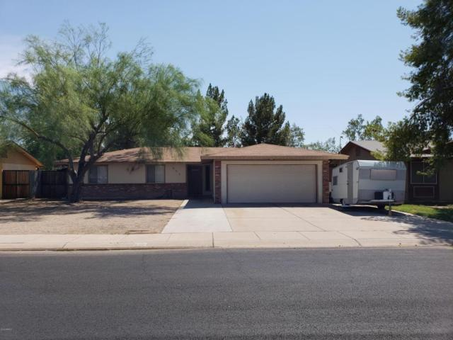 453 N Larkspur Street, Gilbert, AZ 85234 (MLS #5805764) :: The Bill and Cindy Flowers Team