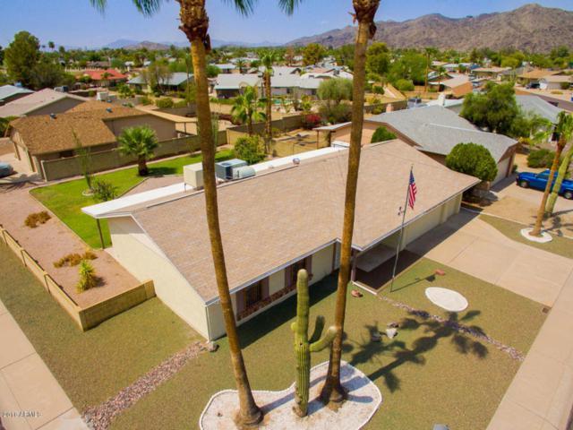4549 E Cheyenne Drive, Phoenix, AZ 85044 (MLS #5805775) :: Kepple Real Estate Group