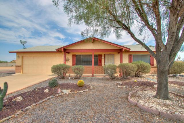 10388 W Fernando Drive, Arizona City, AZ 85123 (MLS #5805776) :: Yost Realty Group at RE/MAX Casa Grande