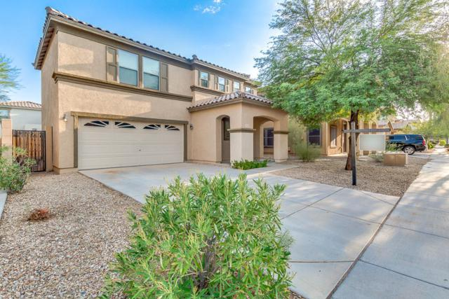18507 W Sunbelt Drive, Surprise, AZ 85374 (MLS #5805777) :: The W Group