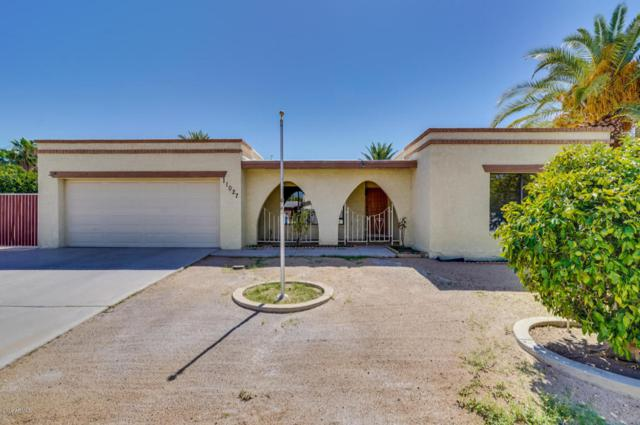 11027 N 51ST Drive, Glendale, AZ 85304 (MLS #5805780) :: The Garcia Group @ My Home Group