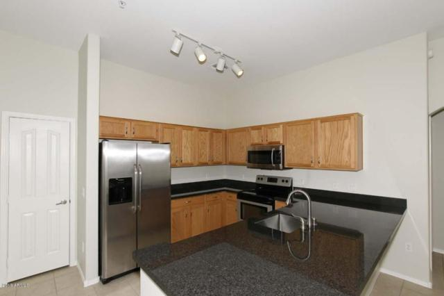 280 S Evergreen Road #1327, Tempe, AZ 85281 (MLS #5805783) :: The Daniel Montez Real Estate Group