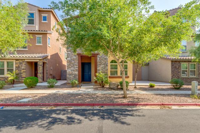 7741 W Granada Road, Phoenix, AZ 85035 (MLS #5805786) :: The Daniel Montez Real Estate Group