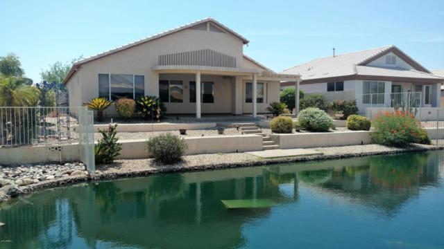 10914 W Chino Drive, Sun City, AZ 85373 (MLS #5805799) :: Occasio Realty