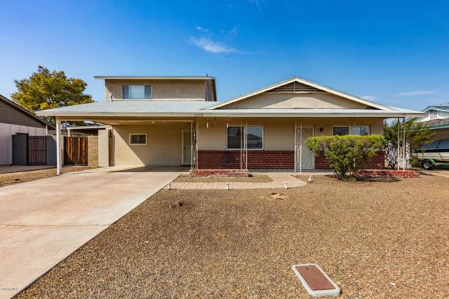 2508 E Delgado Street, Phoenix, AZ 85032 (MLS #5805800) :: The W Group