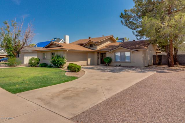 137 E Riviera Drive, Tempe, AZ 85282 (MLS #5805803) :: Kepple Real Estate Group