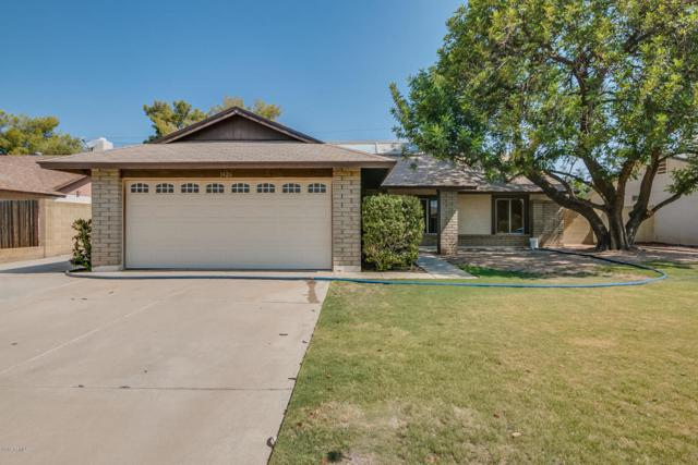3426 W Juniper Avenue, Phoenix, AZ 85053 (MLS #5805810) :: My Home Group