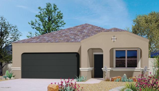 2417 E San Gabriel Trail, Casa Grande, AZ 85194 (MLS #5805841) :: Lux Home Group at  Keller Williams Realty Phoenix