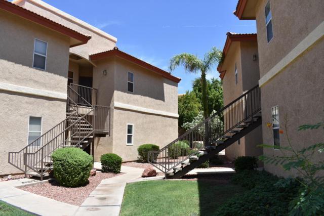 10410 N Cave Creek Road #1085, Phoenix, AZ 85020 (MLS #5805851) :: My Home Group