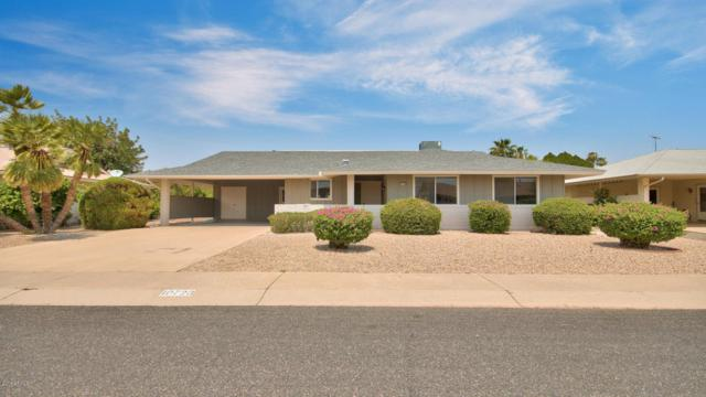 10720 W Roundelay Circle, Sun City, AZ 85351 (MLS #5805869) :: Keller Williams Realty Phoenix