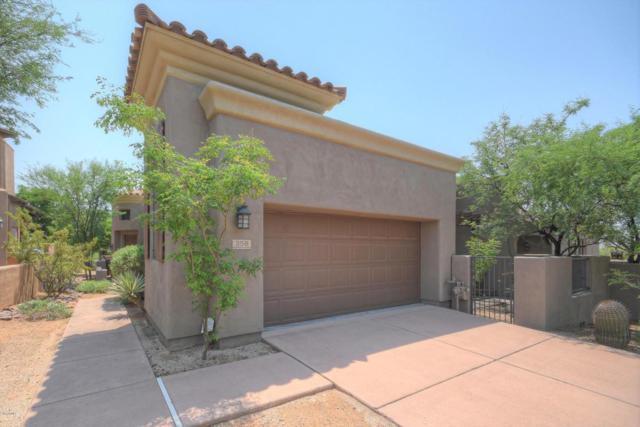 9270 E Thompson Peak Parkway #358, Scottsdale, AZ 85255 (MLS #5805876) :: RE/MAX Excalibur