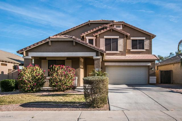 22475 N Dietz Drive, Maricopa, AZ 85138 (MLS #5805900) :: Yost Realty Group at RE/MAX Casa Grande