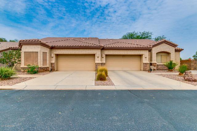 1445 N Agave Street, Casa Grande, AZ 85122 (MLS #5805902) :: Kepple Real Estate Group