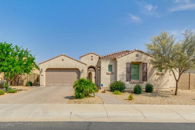 15626 W Campbell Avenue, Goodyear, AZ 85395 (MLS #5805906) :: The Garcia Group @ My Home Group