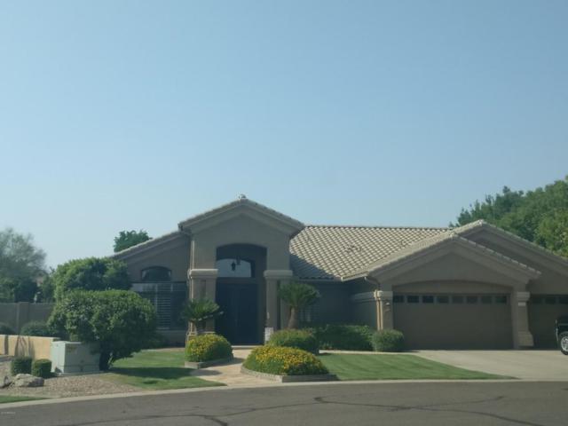 1222 E Caroline Lane, Tempe, AZ 85284 (MLS #5805917) :: Realty Executives