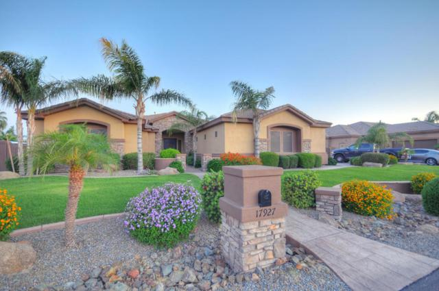 17927 W Solano Drive W, Litchfield Park, AZ 85340 (MLS #5805918) :: Phoenix Property Group