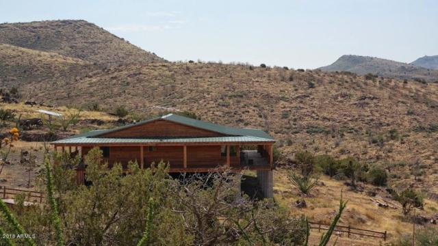65XXX N Juans Canyon (Fs 1094) Road, Cave Creek, AZ 85331 (MLS #5805933) :: Occasio Realty