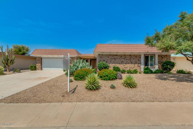 11010 W Palmeras Drive, Sun City, AZ 85373 (MLS #5805942) :: Occasio Realty