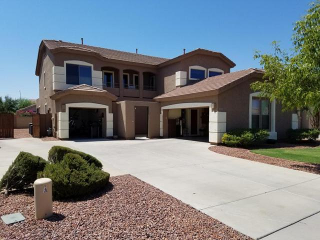 10113 E Lomita Avenue, Mesa, AZ 85209 (MLS #5805954) :: The Everest Team at My Home Group
