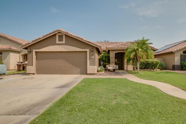 10806 W Via Del Sol, Sun City, AZ 85373 (MLS #5805998) :: Occasio Realty