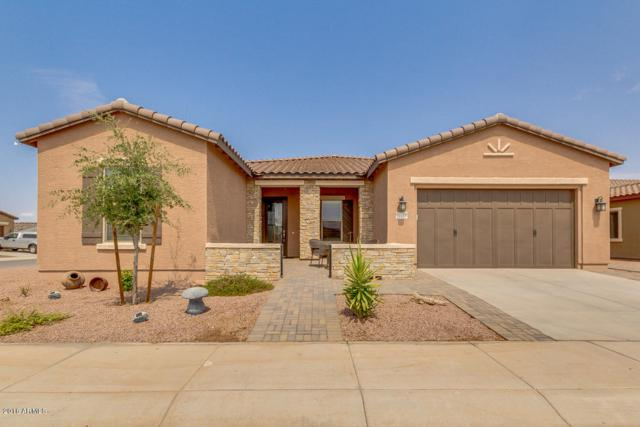 20108 N Snowflake Drive, Maricopa, AZ 85138 (MLS #5806019) :: Sibbach Team - Realty One Group