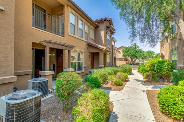 14250 W Wigwam Boulevard #2212, Litchfield Park, AZ 85340 (MLS #5806031) :: The Daniel Montez Real Estate Group