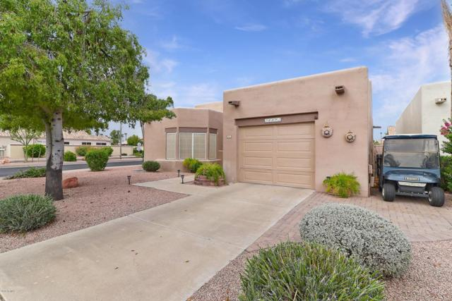 14492 W Zuni Trail, Surprise, AZ 85374 (MLS #5806047) :: The Worth Group