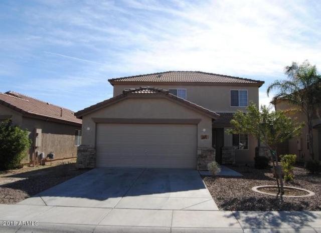 12405 W Willow Avenue, El Mirage, AZ 85335 (MLS #5806055) :: Devor Real Estate Associates